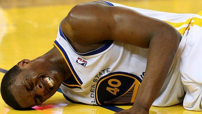 Dėl traumos H.Barnesas turės praleisti NBA sezono pradžią (Scanpix)