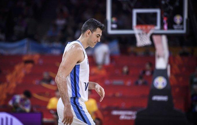 L.Scolai tai penktas pasaulio čempionatas (FIBA nuotr.)
