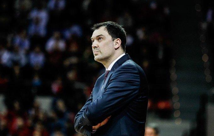 N.Čanako laukia rimti galvosūkiai (FIBA Europe nuotr.)