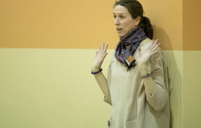J.Štreimikytė-Virbickienė buvo antroji lietuvė WNBA (Foto: V.Sodeika)