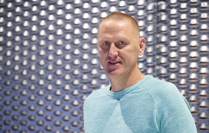 D.Zavackas žaidėjo karjerą baigė 2017-aisiais