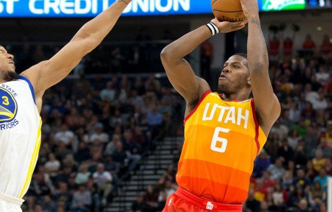 """""""Iso Joe"""" grįžta į NBA (Scanpix nuotr.)"""