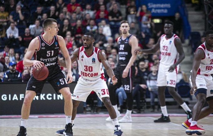 A.Butkevičius sužaidė tobulas rungtynes (Scanpix nuotr.)