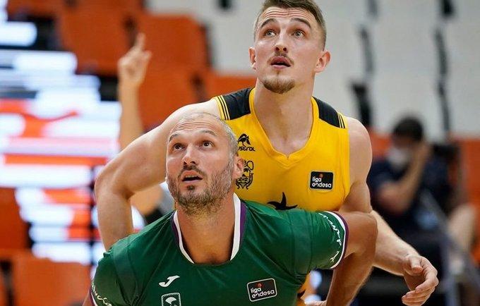 M.Simonovičius jau ne sykį žaidė Belgrado ekipoje