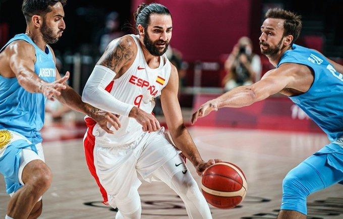 Rubio (FIBA nuotr.)