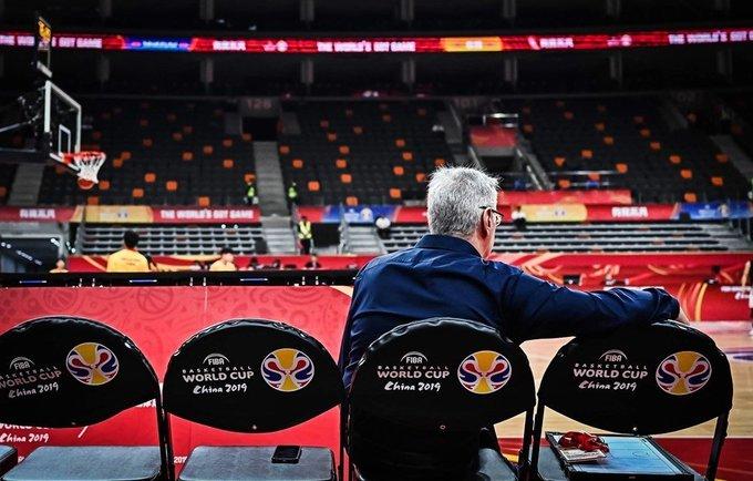 2023 Pasaulio taurė vėl vyks Azijoje (FIBA nuotr.)
