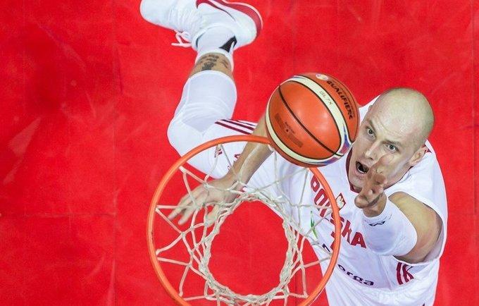 M.Lampe nežais rinktinėje (FIBA Europe nuotr.)