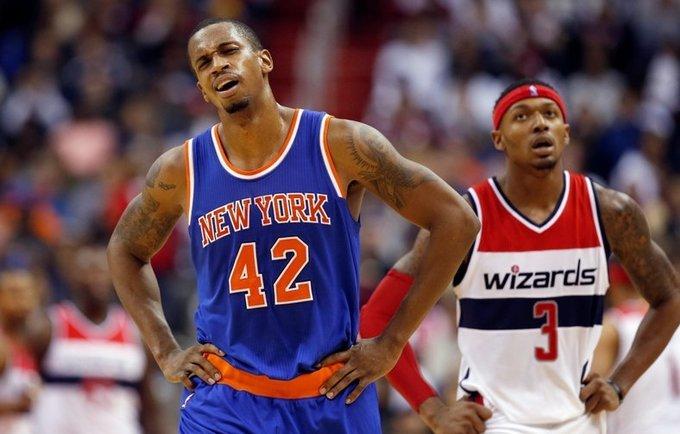 """L.Thomasas turėtų papildyti """"Nets"""" (Scanpix nuotr.)"""