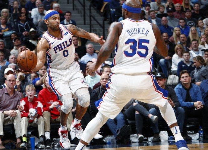 J.Baylessas NBA ekipoms atstovavo nuo 2008 metų (Scanpix nuotr.)