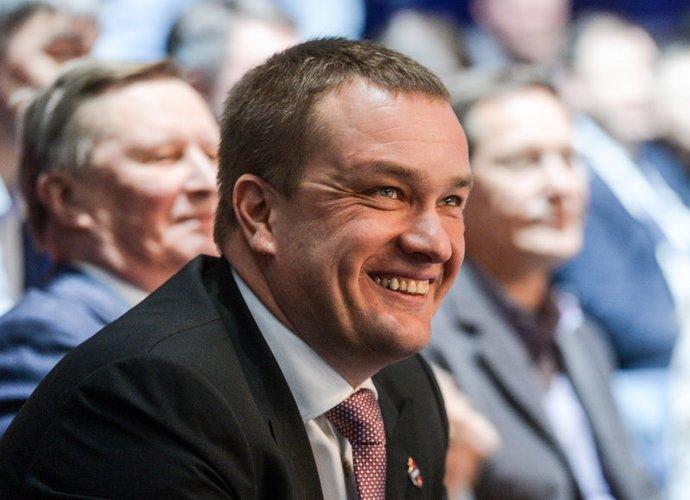 A.Vatutinas nemano, kad CSKA žaidėjai žais atrankoje (Scanpix nuotr.)