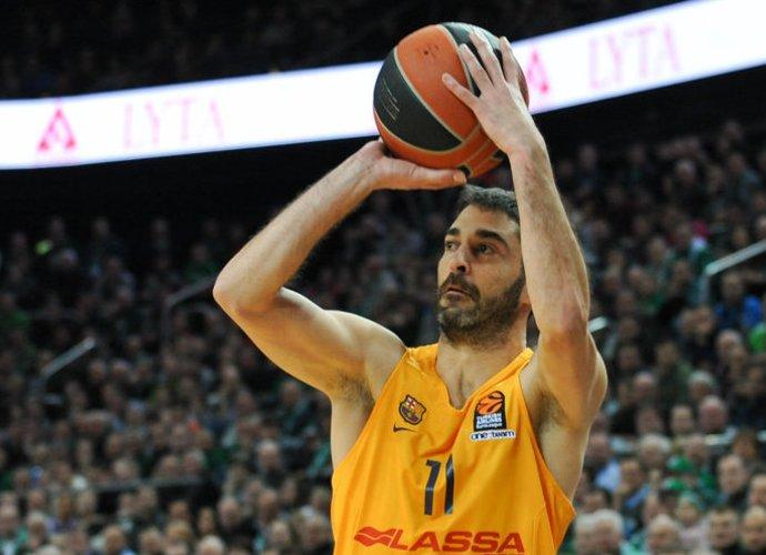 J.C.Navarro dar turi noro žaisti (Žygimantas Gedvila, Fotodiena.lt)