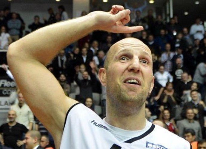 K.Bajramovičius karjerą tęs Prancūzijos klube