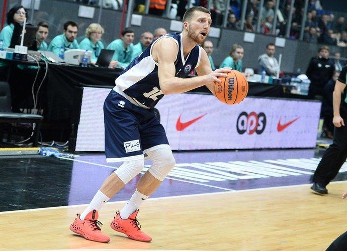 S.Kulvietis pelnė 7 taškus (FIBA Europe nuotr.)