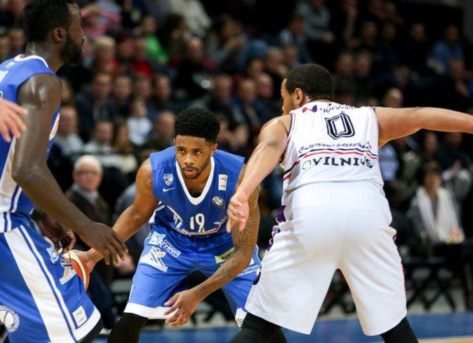 L.Drew neranda vietos NBA (Fotodiena.lt)
