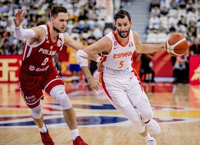 R.Fernandezas pataikė 5 tritaškius (FIBA nuotr.)