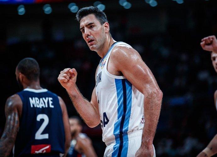 L.Scola gali vėl grįžti į Eurolygą (FIBA nuotr.)