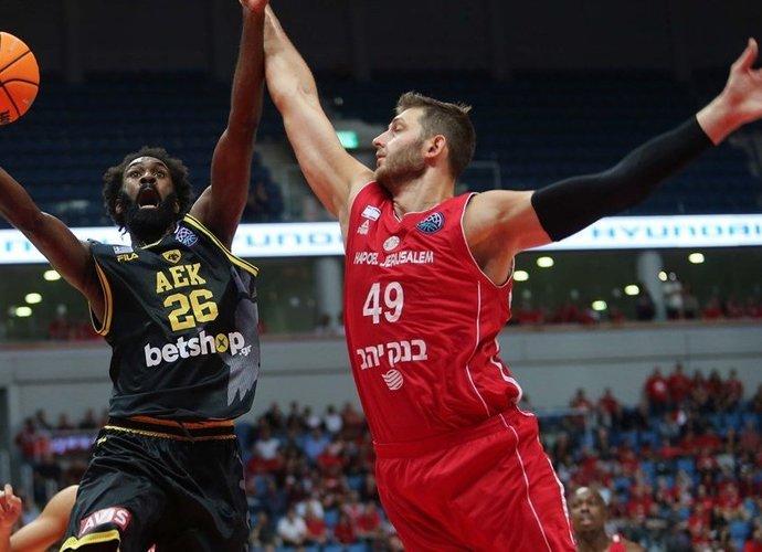 M.Kupšas pelnė 10 taškų (FIBA Europe nuotr.)