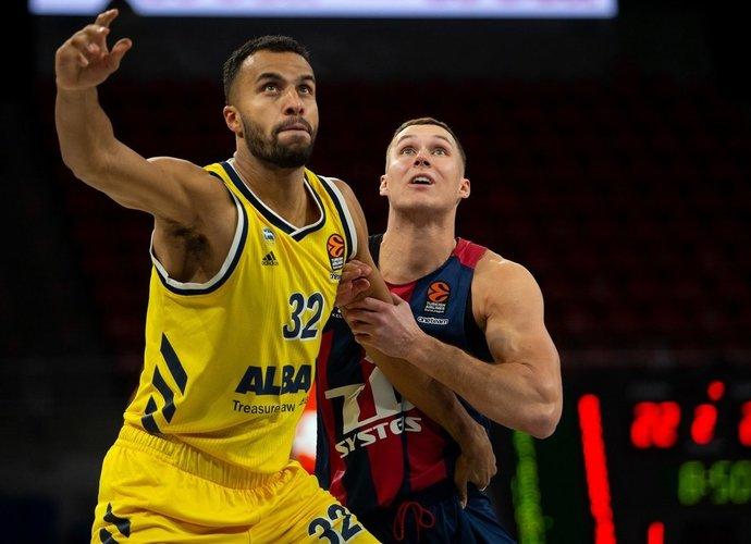 T.Sedekerskis sužaidė karjeros rungtynes (Euroleague.net)