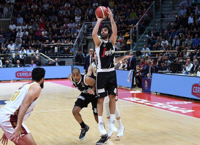 M.Teodosičius lėmė rungtynių baigtį
