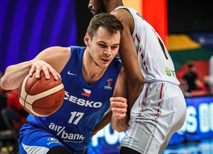 Čekai pasiekė pergalę (FIBA Europe nuotr.)