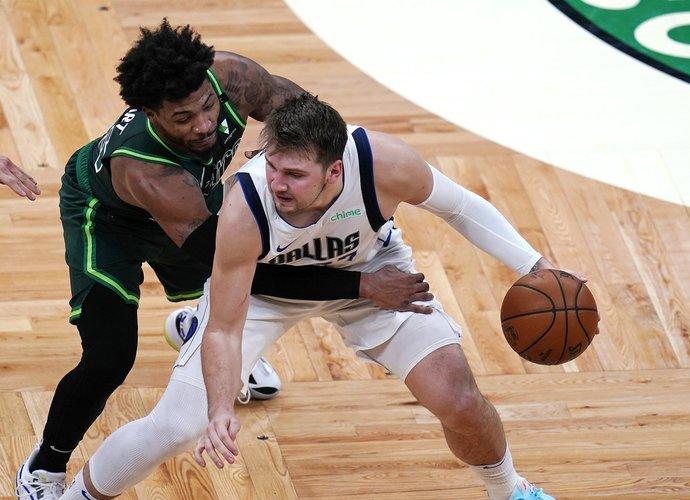L.Dončičius sukritikavo NBA sprendimą rengti papildomą turnyrą (Scanpix nuotr.)