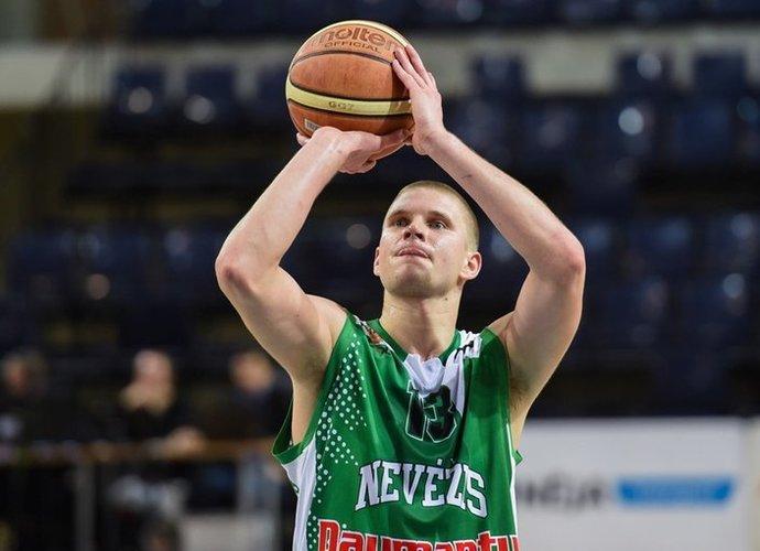 L.Brazdauskis palieka Kėdainių ekipą (Fotodiena.lt)