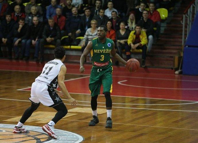 M.Grantas keliasi į Astanos ekipą (FIBA Europe nuotr.)