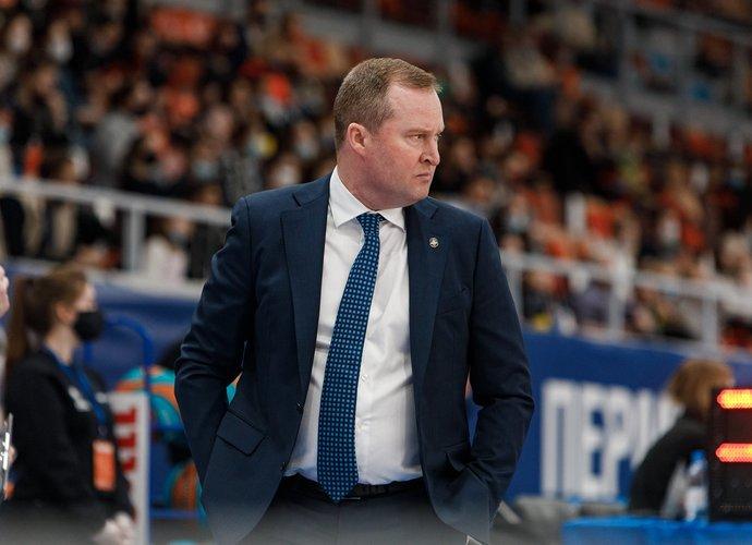 K.Maksvyčio kariauna pralaimėjimu baigė reguliarųjį sezoną