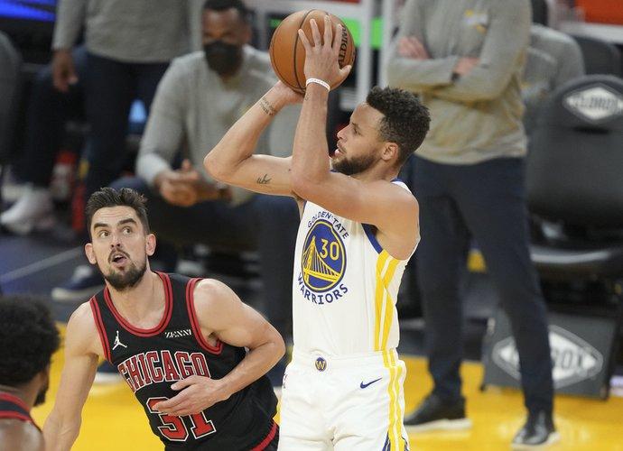 S.Curry praėjusią savaitę žaidė įspūdingai (Scanpix nuotr.)