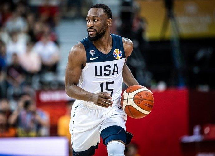 K.Walkeris nori grįžti į rinktinę (FIBA nuotr.)