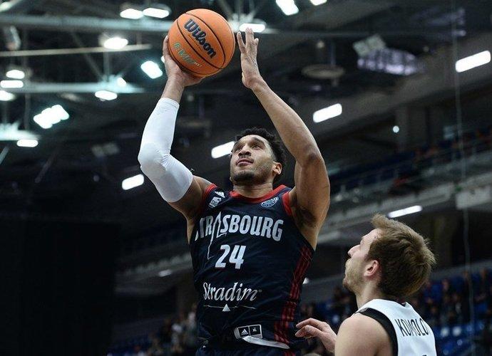 I.Wainrightas žais NBA (FIBA Europe nuotr.)