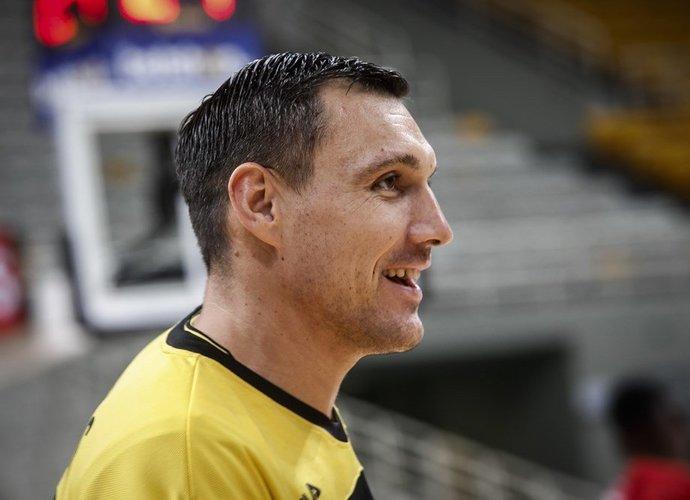 J.Mačiulis įmetė 11 taškų (FIBA Europe nuotr.)