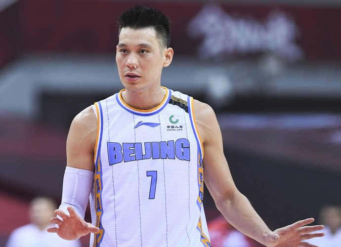 J.Linas vėl žais Kinijos čempionate (Scanpix nuotr.)