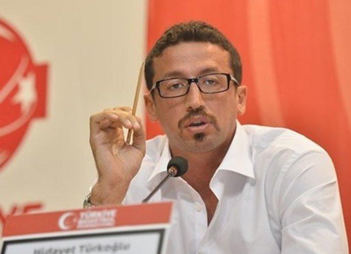 H.Turkoglu pažėrė priekaištų savo tautiečiui