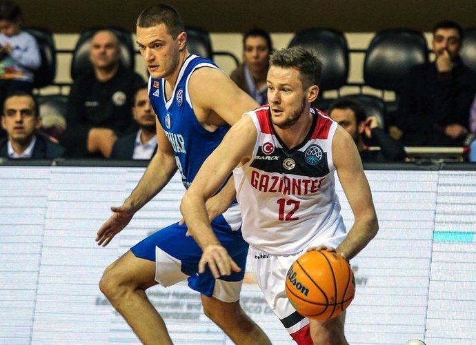 Š.Vasiliauskas pelnė 9 taškus (FIBA Europe nuotr.)