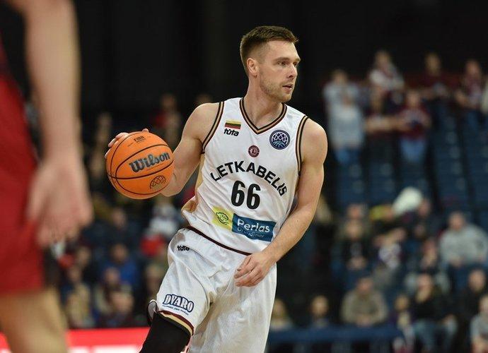 Klubai netrukus sužinos varžovus (FIBA Europe nuotr.)