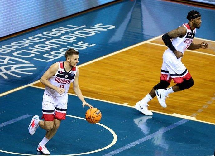 Š.Vasiliauskas sužaidė puikų mačą (FIBA nuotr.)