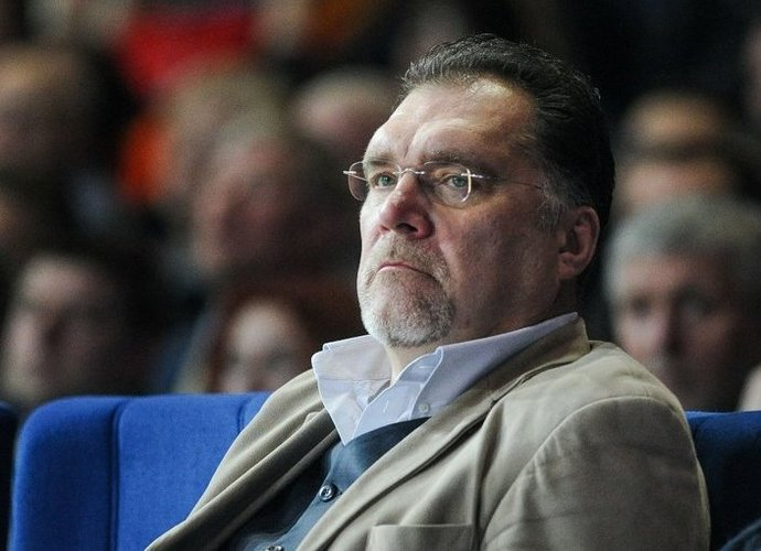 A.Sabonis vis dar išlieka įtakingiausiu Lietuvoje (Fotodiena.lt)