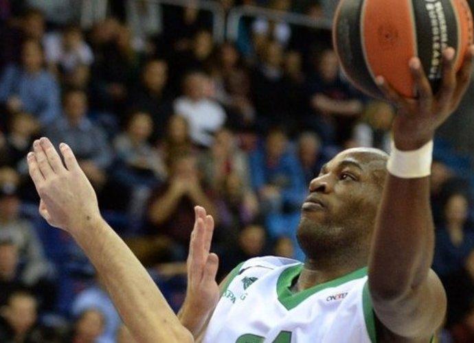 A.Traore sužaidė puikias rungtynes (AFP-Scanpix)