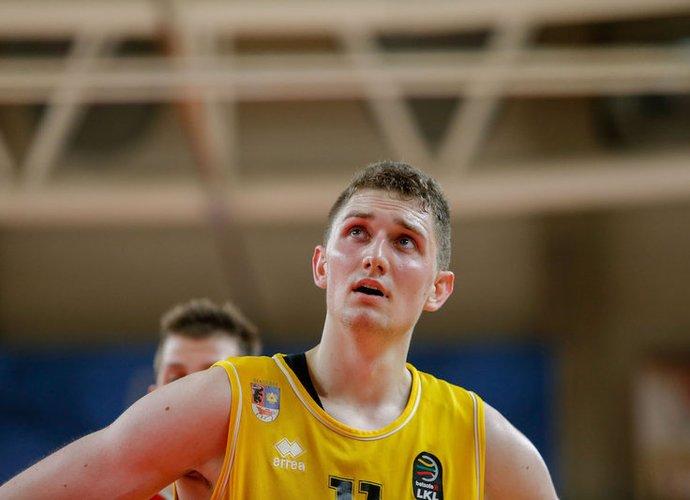 L.Birutis nusipelnė tapti reguliaraus sezono MVP (Josvydas Elinskas, Fotodiena.lt)