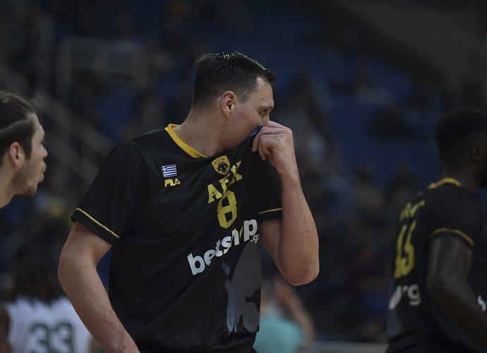 J.Mačiulis atkovojo daugiausiai kamuolių komandoje (FIBA Europe nuotr.)