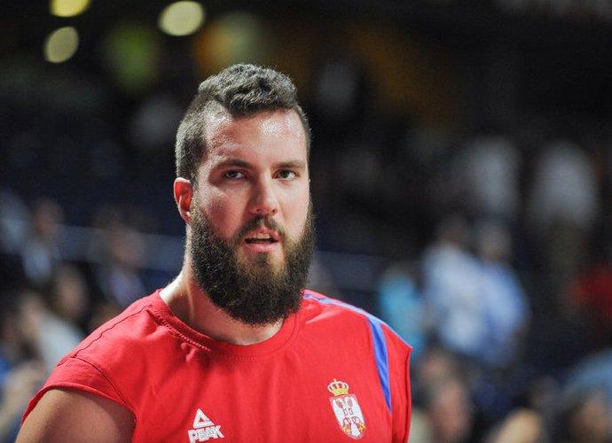 M.Raduljica turės ieškoti naujos komandos (Fotodiena.lt nuotr.)