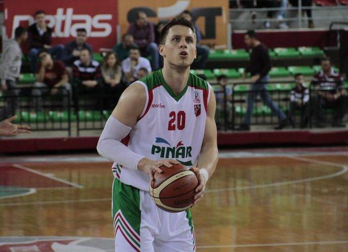 M.Ponitka atmetė Kauno komandos pasiūlymą