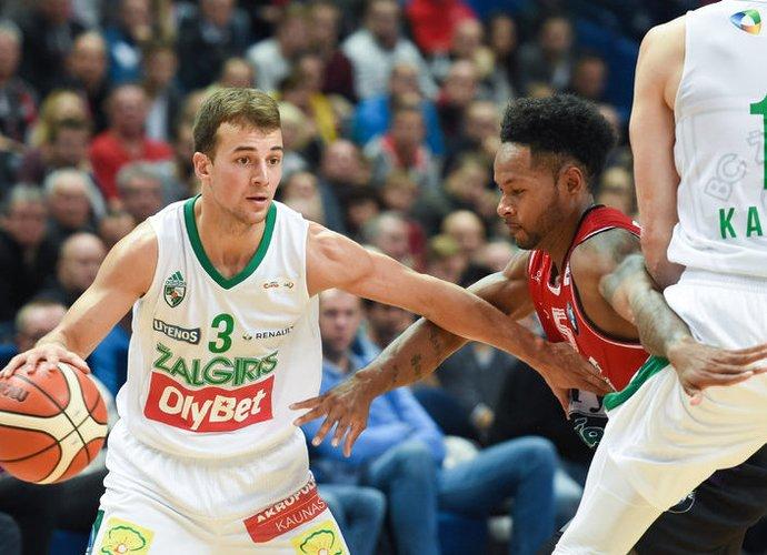 """Viasat Sport Baltic"""" komentatoriai: sezono pradžia – palankus metas"""