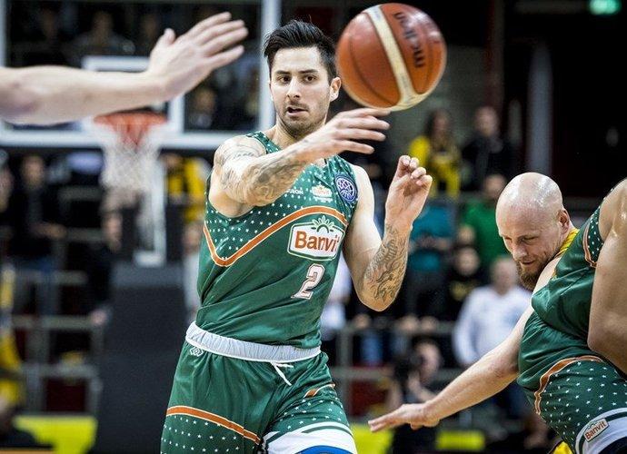 A.Perezas nekantriai laukia atvykimo į Kauną (FIBA Europe nuotr.)