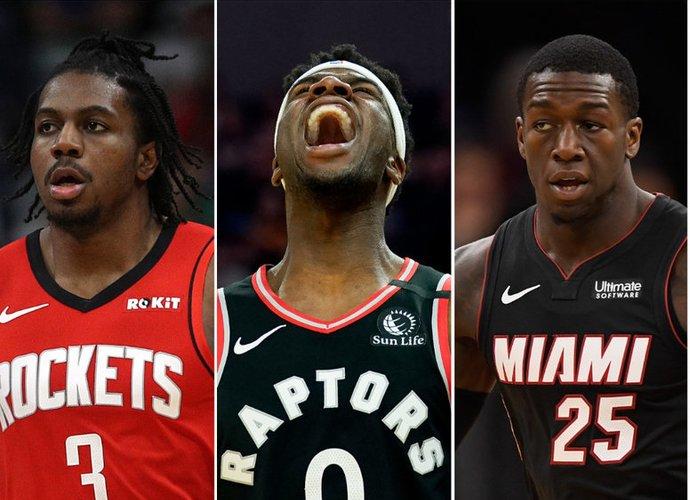 Ne vienas NBA naujokas nutildė skeptikus (Scanpix nuotr.)
