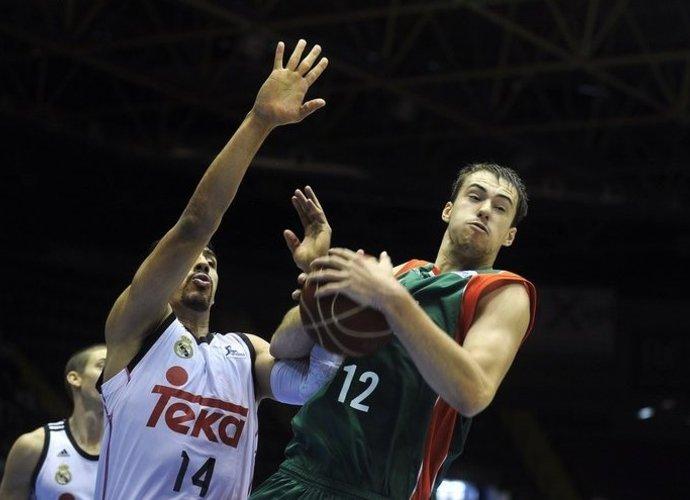 O.Balvinas sužaidė sėkmingą sezoną Ispanijos čempionate