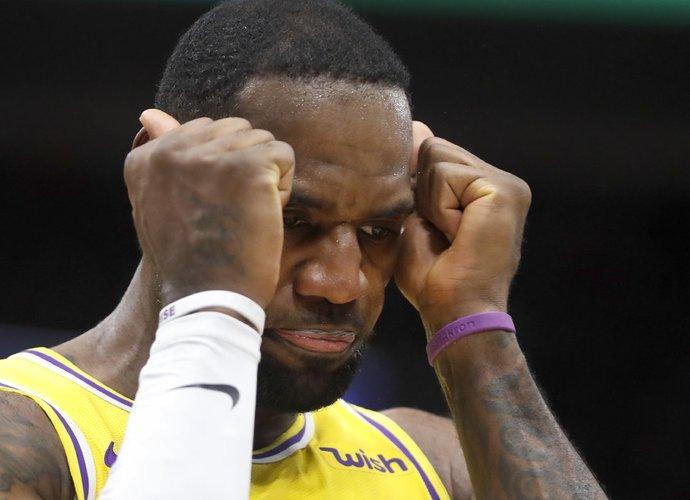 Orlando mieste gali vykti NBA kovos (Scanpix nuotr.)