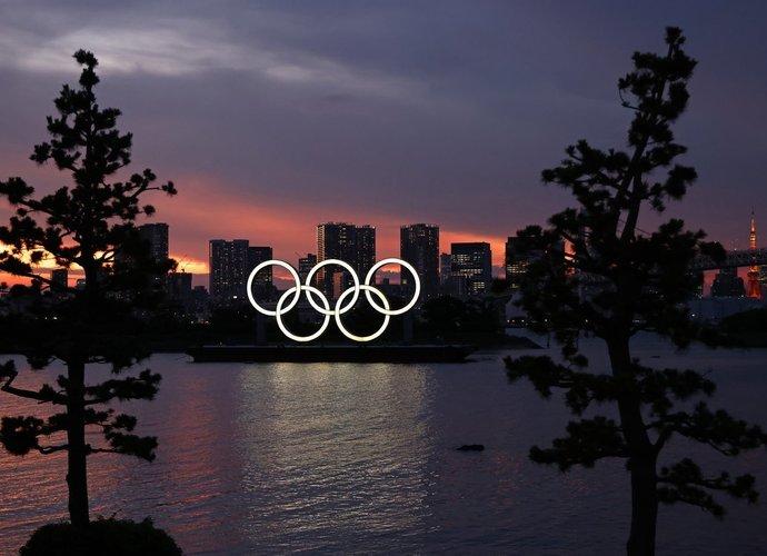 COVID-19 atvejai kelia grėsmę olimpiadai (Scanpix nuotr.)