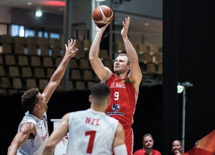 A.Parachovskis Danijoje nesužibėjo (FIBA Europe nuotr.)